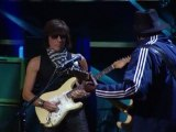 14- Let Me Love You – Jeff Beck Band, Buddy Guy