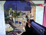 PREVIEW Modern Combat 2 HD (Phase de Jeu) - Jeu Freebox