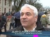 Concours Hippique de La Roche Sur Yon