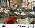 Télézapping : Les Japonais comptent leurs morts