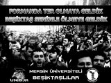 - Beşiktaş Marşları - Gücüne Güç Katmaya Geldik (2010-2011)