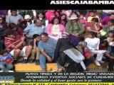 Corso carnaval 2011 - Cajabamba - parte 3