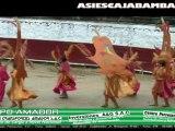 comparas 2011 - carnaval de cajabamba - parte 2