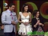 Beyaz Show-Hırvat Ünlü Cello Sanatçısı Anna İle Muhabbeti 1