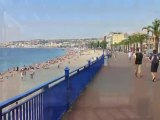 Promenade des Anglais - Great Attractions (Nice, France)