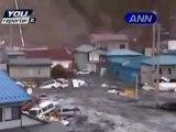 Tsunami au Japon, tremblement de terre