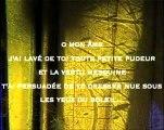 """""""Poésie et Vjing"""" atelier collectif de création de vidéo-poésie """"temps réel"""""""
