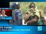 Côte d'Ivoire : Violents combats à Abidjan