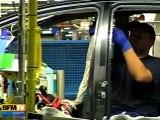 Japon : l'usine Toyota d'Onnaing se mobilise