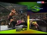 Wwe-Fr.Net - Ladder Match - 13ème Match [Jeff Hardy Vs. RVD]