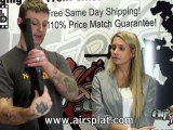 AirSplat On Demand: WE Tech G39C G36 Airsoft Gas Blowback Rifle Episode 61