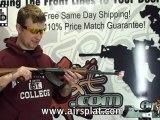 AirSplat ON DEMAND: SRC AK47 Airsoft AEG Gun Rifle 0601 Review Episode 62