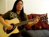 sheryl crow - strong enough (cover)