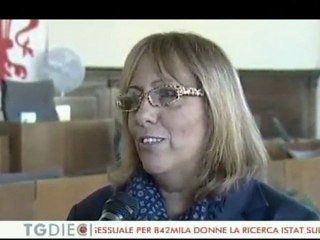 20 09 2010 News Firenze Canale 10