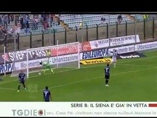 20 09 2010 News Sport Firenze Canale 10