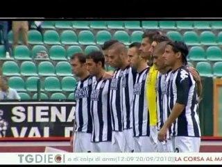 24 09 2010 News Sport Firenze Canale 10