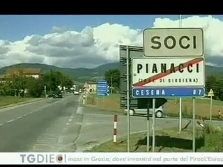 02 10 2010 News Firenze Canale 10