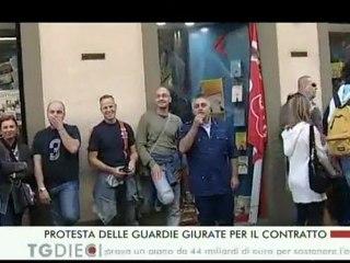 08 10 2010 News Sport Firenze Canale 10