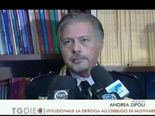 05 11 2010 News Firenze Canale 10