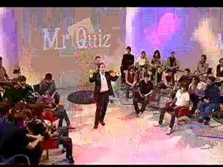 Mr Quiz Prima puntata p 4
