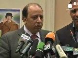 Libia: discutiamo sul cessate il fuoco