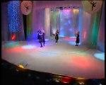 Yiğitler Raksı Qafqaz Üniversitesi Halk Oyunları Ekibi