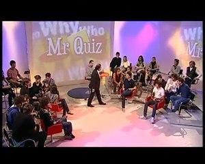 Mr Quiz Prima puntata  p1
