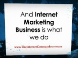Internet Marketing Business : Make use of Your Internet To earn Money