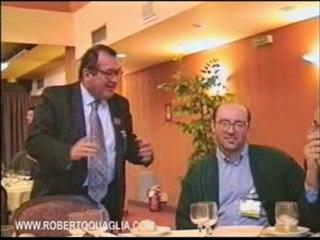 SF Convention Italcon 1996