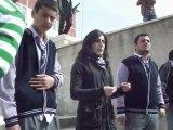 Dersim, Cumhuriyet Lisesi Öğrencileri