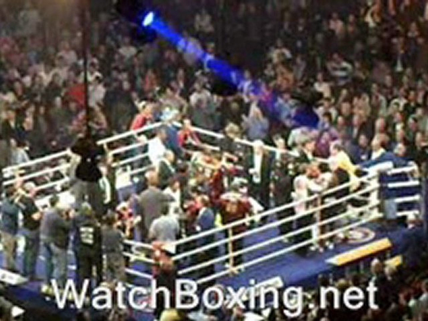 watch Brian Magee vs Lucian Bute fight live online March 19th