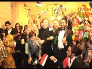 Tamer Hosny Best African singer  2010