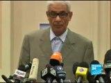 LIBYAN FOREIGN MINISTER MOUSSA KOUSSA