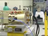 ChemCam rock laser for the Mars Science Laboratory