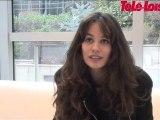 Lucie Lucas (Clem) : interview