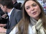 Une heure avec Vincent Cerutti et Sandrine Quétier