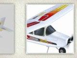 Ready to Fly – Multiplex MiniMag RTF Airplane