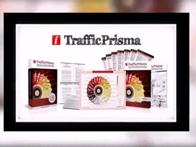 Das TrafficPrisma – massive Besucherströme!