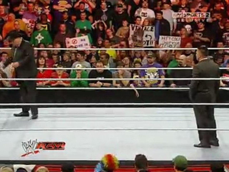Desirulez.net WWE Bottom Line 3 18 2011 Part 2