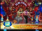 Jubilee Comedy Circus - 19th March 2011 pt1