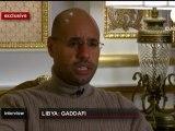 sarkozy   Kadhafi réclame à Sarkozy de rembourser  ump paris 75 la verite loréal c pas fini