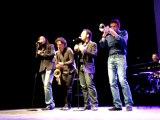 VERONIQUE SANSON 2011 ROUEN DROLE DE VIE LIVE (pont musical la fin)