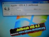 New Jailbreak ios 4.3, Apple ios 4.3, unlock apple 4.3 WORKING