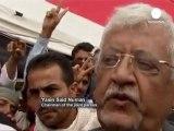 Yémen : les manifestants plus déterminés que jamais