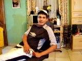 Soirée..... arrosée !! 07 juillet 2007