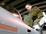 Bombardeos por aviones franceses destruye tanques de Gadafi