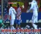 Atletico de Madrid 1-2 Real Madrid CF - Spanish League 2010/2011