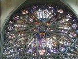 ☼ Pentacle a la cathédrale d' Amiens