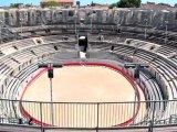 Arles Amphitheatre - Great Attractions (Arles, France )