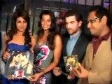 Priyanka Chopra's Seven Heroes of Saat Khoon Maaf - Bollywood News
